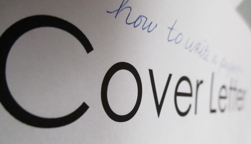 is a cover letter necessary   u2013 apex career services